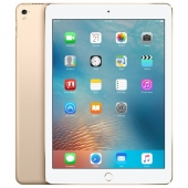 "Б/У Apple iPad Pro 9.7"" Wi-Fi + LTE 32GB Gold (MLPY2) - - идеал 5/5"