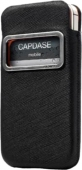 Чехол Capdase ID Luxe for iPhone 4/4S