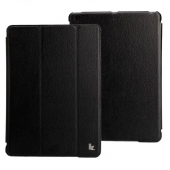 Jison PU leather case for iPad Air
