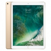"Apple iPad Pro 12.9"" Wi-Fi 64GB Gold (MQDD2) 2017"