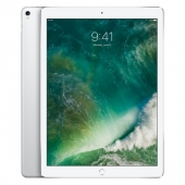 "Apple iPad Pro 12.9"" Wi-Fi+LTE 64GB Silver (MQEE2) 2017"