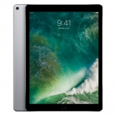 "Apple iPad Pro 12.9"" Wi-Fi+LTE 64GB Space Gray (MQED2) 2017"