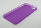 Melkco Air PP 0.4 mm Сover Сase for iPhone 5/5S/SE