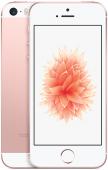 Б/У Apple iPhone SE 16GB Rose Gold (MLXN2) - как новый