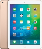 "Б/У Apple iPad Pro 12.9"" Wi-Fi + LTE 128GB Gold (ML3Q2)"