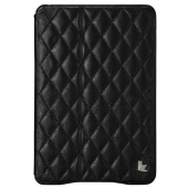 Чехол Jison Case Quilted Leather Smart Case for iPad Mini (JS-IDM-02G10)