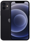 Б/У Apple iPhone 12 64GB Black