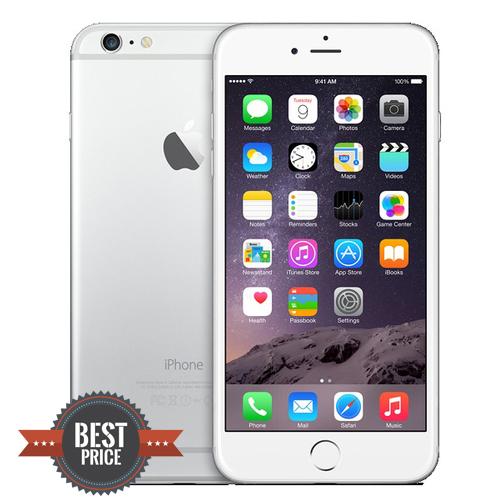 Apple iPhone 6 64Gb (Silver)