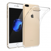 Чехол-накладка Silicone case for iPhone 7 Plus