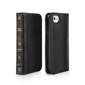 Twelvesouth Leather Case BookBook Classic for iPhone 5/5S