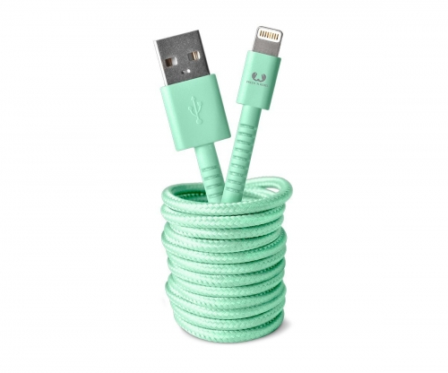 Fresh 'N Rebel Fabriq Lightning Cable 1,5m