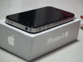 USED Apple IPhone 4s 8gb Black
