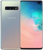 Смартфон Samsung Galaxy S10+ SM-G975 DS 8/128GB Prism Silver