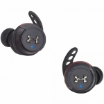 Беспроводные наушники JBL Under Armour True Wireless Flash (Black) UAJBLFLASHBLK