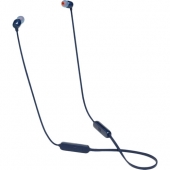 Наушники JBL TUNE 115BT Blue (JBLT115BTBLU)