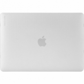 Чехол-накладка INCASE Hardshell для MacBook Air 13 2020-2018 Clear (INMB200617-CLR)