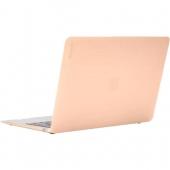 Чехол-накладка INCASE Hardshell для MacBook Air 13 2020-2018 Blush Pink (INMB200617-BLP)