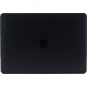 Чехол INCASE Hardshell Case для MacBook Pro 13 Black Frost (INMB200260-BLK)