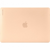 Чехол-накладка INCASE Hardshell для MacBook Pro 13 2020-2016  Blush Pink (INMB200260-BLP)