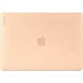 Чехол-накладка INCASE Hardshell для MacBook Pro 13 2020-2016  Blush Pink (INMB200260-BLP)