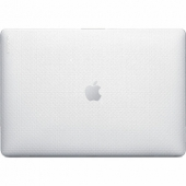 Чехол INCASE Hardshell Case for MacBook Pro 16 Dots Clear (INMB200679-CLR)