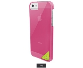 X-doria Engage Lanyard cover case for iPhone 5, pink [409919]