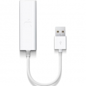 Apple USB Ethernet Adapter (MC704ZM/A)