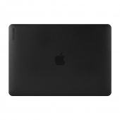 Чехол INCASE Hardshell Case для MacBook Air 13 Black Frost (INMB200617-BLK)
