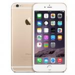 Apple iPhone 6 Plus 128GB Gold (Slim Box)