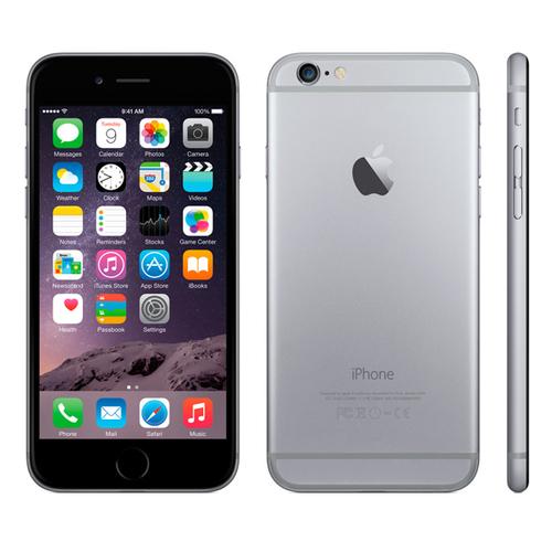 Apple iPhone 6 Plus 16GB Space Gray (Slim Box)