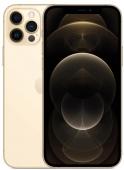 Смартфон Apple iPhone 12 Pro 512GB Gold (MGMW3/MGM23)