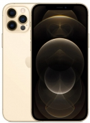 Apple iPhone 12 Pro Max 256GB Gold (MGDE3)