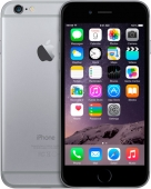 Б/У Apple iPhone 6 128GB Space Gray (MG4A2) -- Идеал 5/5