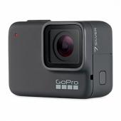 Экшн-камера GoPro HERO7 Silver (CHDHC-601-RW) - Акция