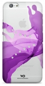 Чехол-накладка White Diamonds Liquids Purple for iPhone 6 (1310LIQ55)