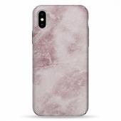 Чехол Pump Plastic Fantastic Case for iPhone Shine Pink