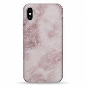 Чехол Pump Plastic Fantastic Case for iPhone Shine Pink