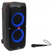 Моноблочная акустическая система JBL PartyBox 310 + PBM100 (JBLPARTYBOX310MCEU)