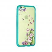 Чехол-накладка Remax Osaka Series Spring Flowers for iPhone 7