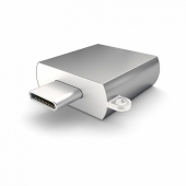 Адаптер Satechi Type-C USB Adapter Space Gray (ST-TCUAM)