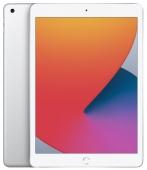 """Apple iPad 10.2"""" Wi-Fi 128GB Silver (MYLE2) 2020"""