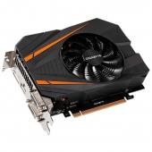 Видеокарта GIGABYTE GeForce GTX 1070 Mini ITX OC (GV-N1070IXOC-8GD)