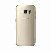 Samsung G930F Galaxy S7 32GB (Gold)