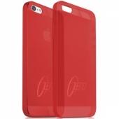 Чехол-накладка ITSKINS ZERO.3 for iPhone 5/5S