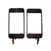 Сенсорный экран (touchscreen) iPhone 3G black high copy