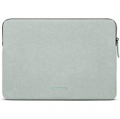 "Native Union Stow Lite Sleeve Case for MacBook Pro 15""/16"", Sage (STOW-LT-MBS-GRN-16)"