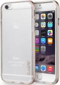 Бампер Laut Exo-frame for iPhone 6/6S