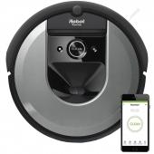Робот-пилосос iRobot Roomba i7+
