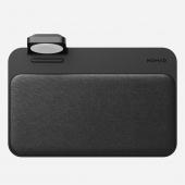 Беспроводное зарядное устройство Nomad Base Station Apple Watch Edition Black (NM30011A00)