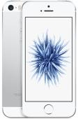 Б/У Apple iPhone SE 64GB Silver (MLM72) -- Идеал 5/5
